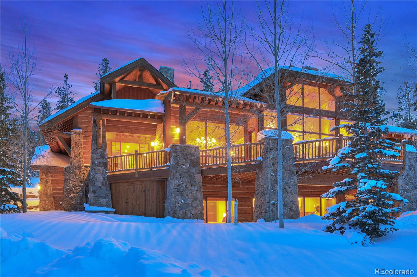 159 Sage Drive Property Photo - Breckenridge, CO real estate listing