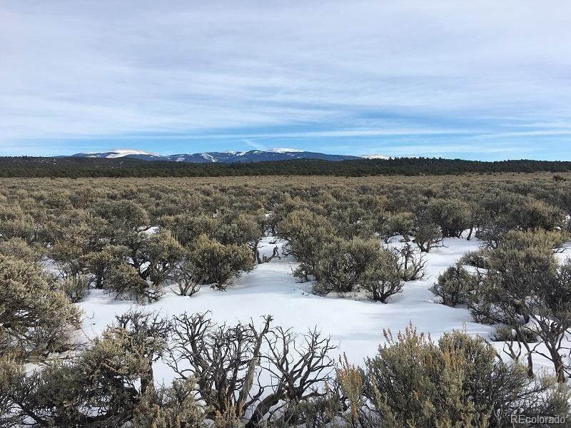 Powder Horn Road Property Photo - San Luis, CO real estate listing