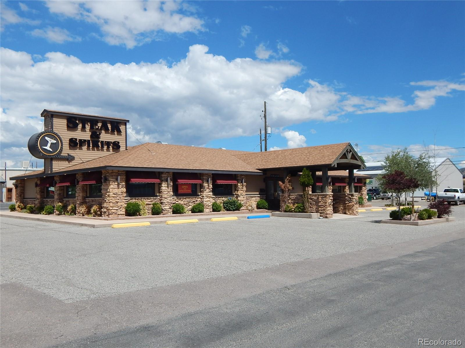 710 Milford Street Property Photo - Salida, CO real estate listing