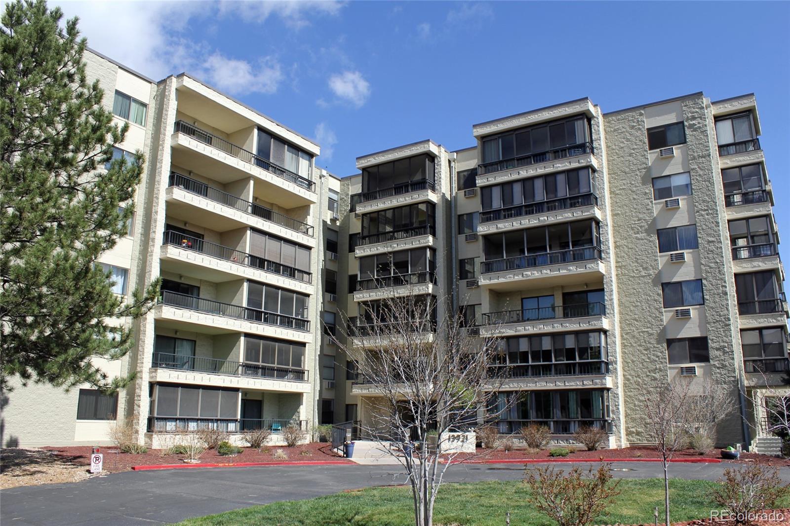 13931 E Marina Drive #602 Property Photo - Aurora, CO real estate listing