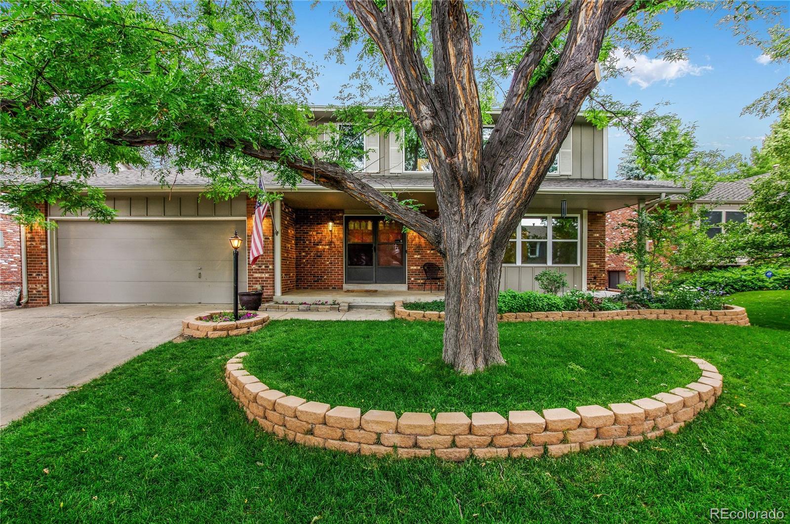 7887 S Magnolia Way Property Photo - Centennial, CO real estate listing