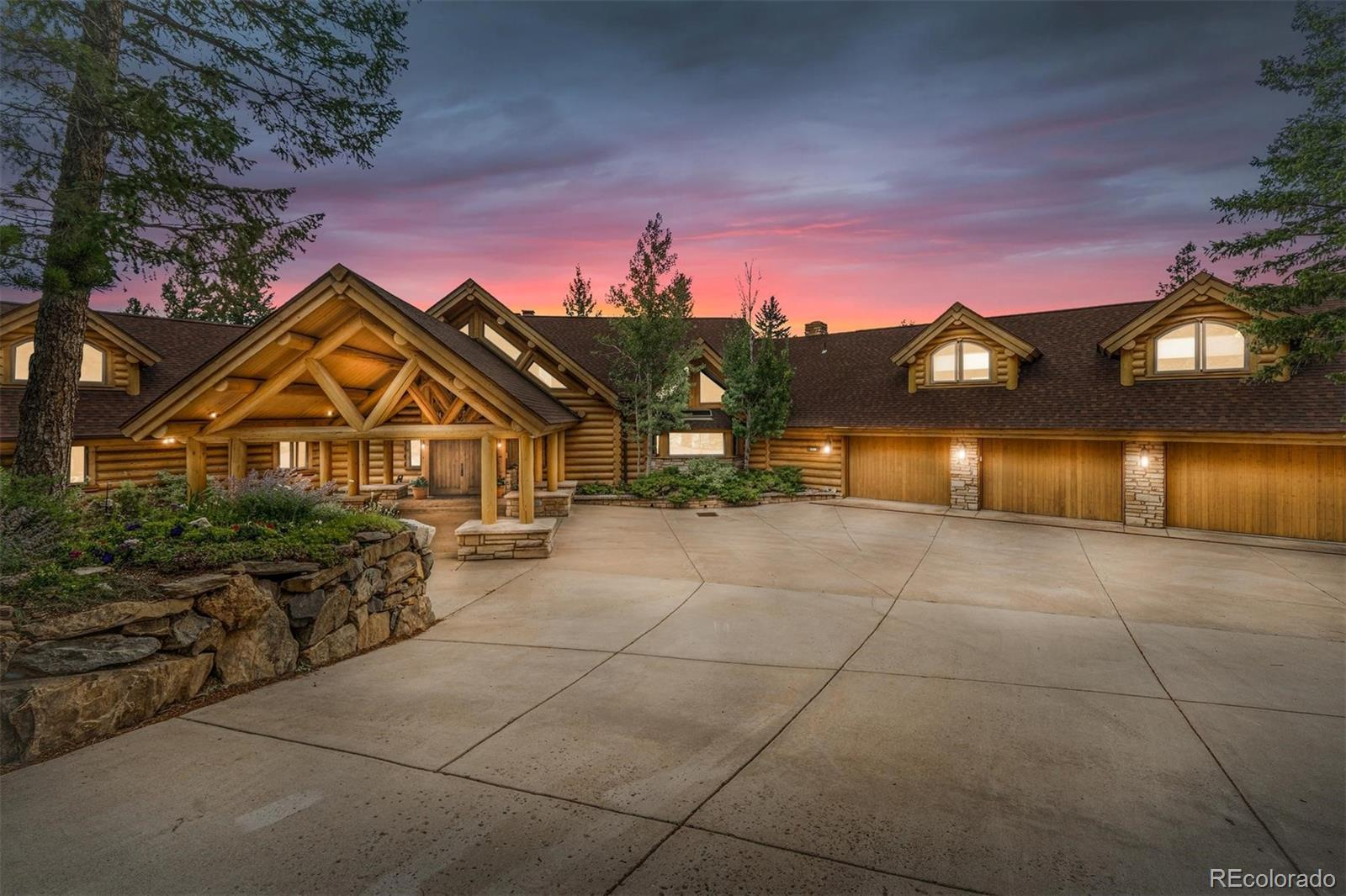 590 W Meadow Road, Evergreen, CO 80439 - Evergreen, CO real estate listing