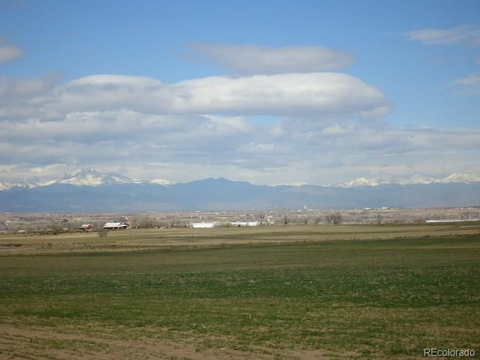 0 CR 31 South of CR 4 Property Photo - Fort Lupton, CO real estate listing