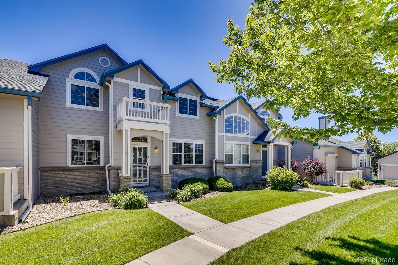 18476 E Bethany Place Property Photo - Aurora, CO real estate listing