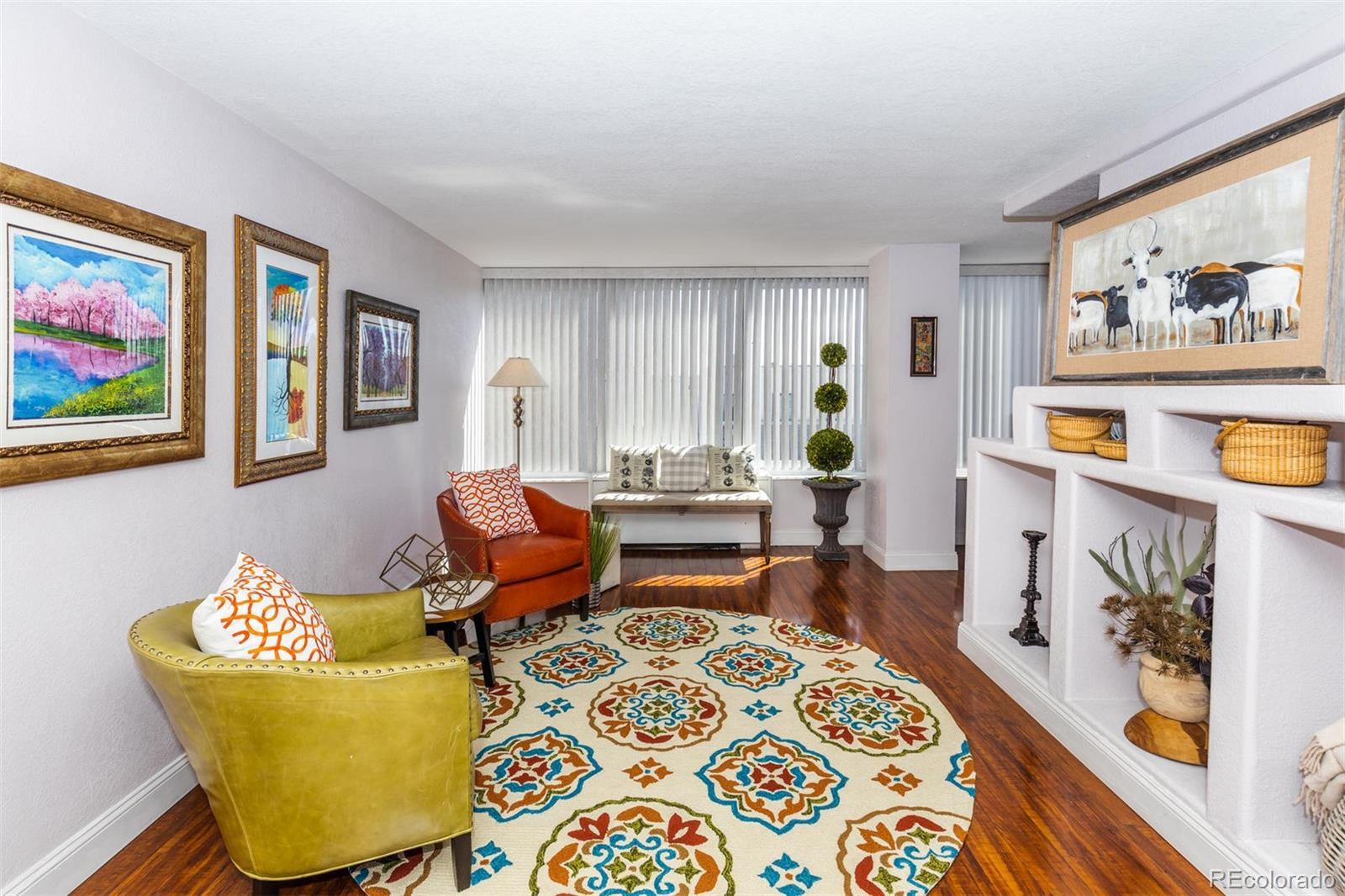 789 Clarkson Street #501, Denver, CO 80218 - Denver, CO real estate listing