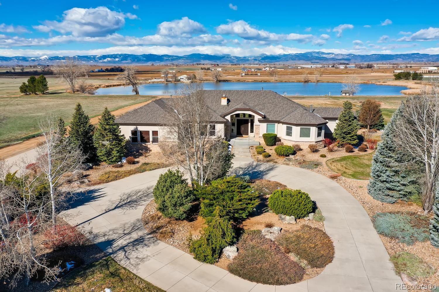 2676 Grace Way Property Photo - Mead, CO real estate listing
