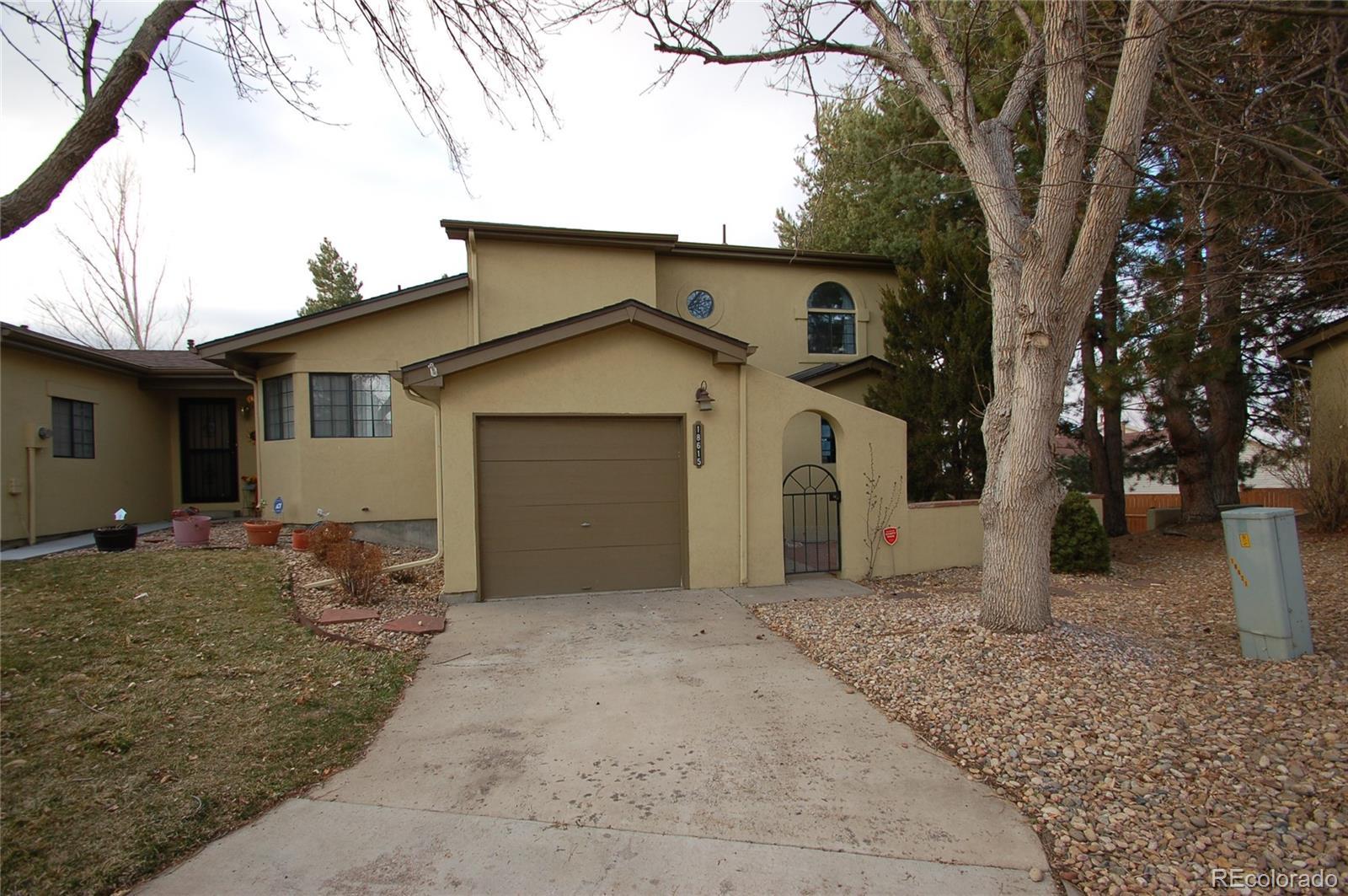 18615 E Layton Place, Aurora, CO 80015 - Aurora, CO real estate listing