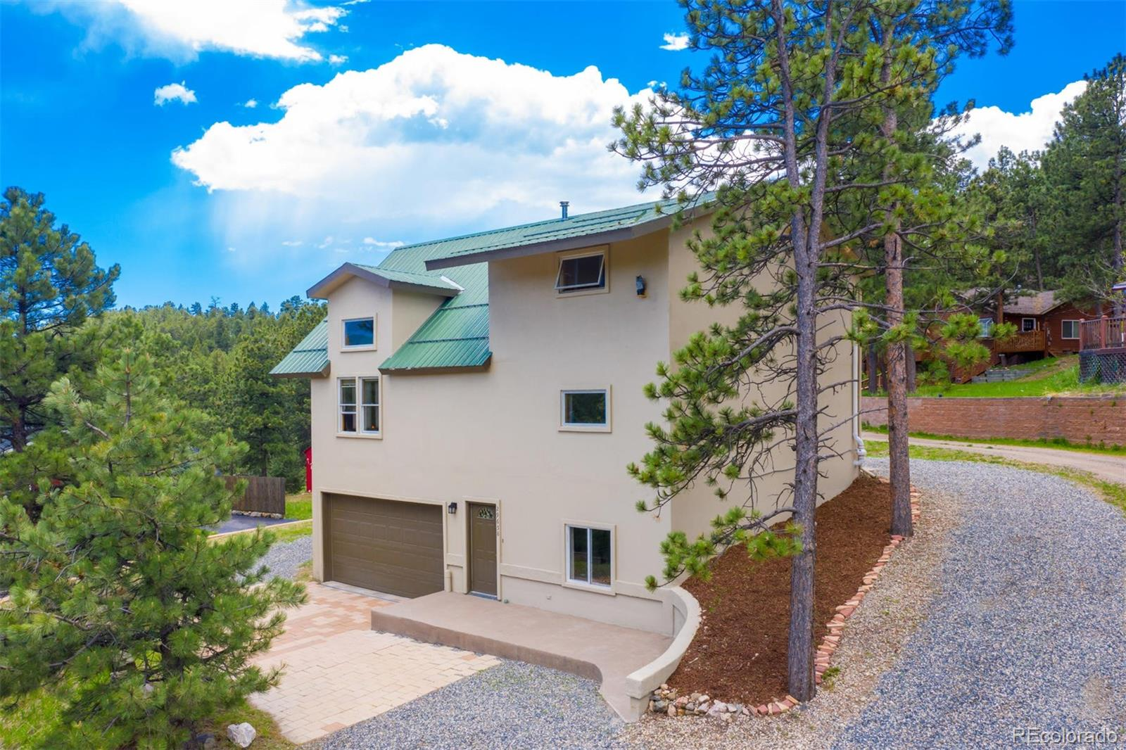29658 Spruce Road, Evergreen, CO 80439 - Evergreen, CO real estate listing