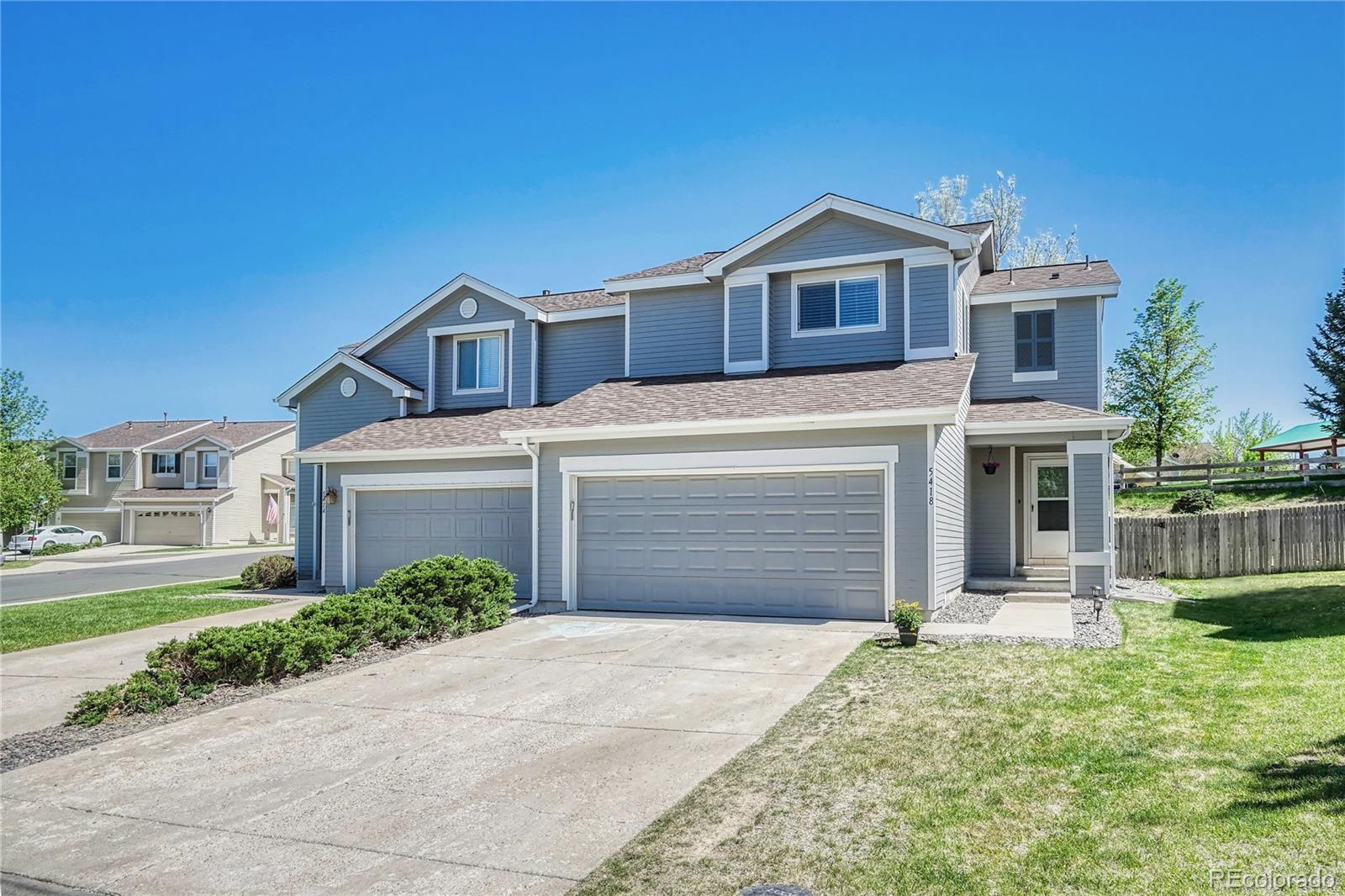 5418 S Quatar Court, Aurora, CO 80015 - Aurora, CO real estate listing