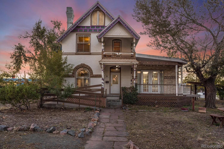 3435 Albion Street Property Photo - Denver, CO real estate listing