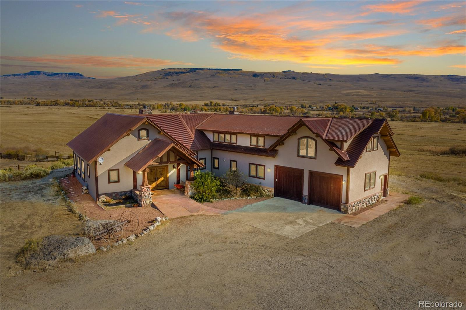 1141 County Road 818 Property Photo - Gunnison, CO real estate listing
