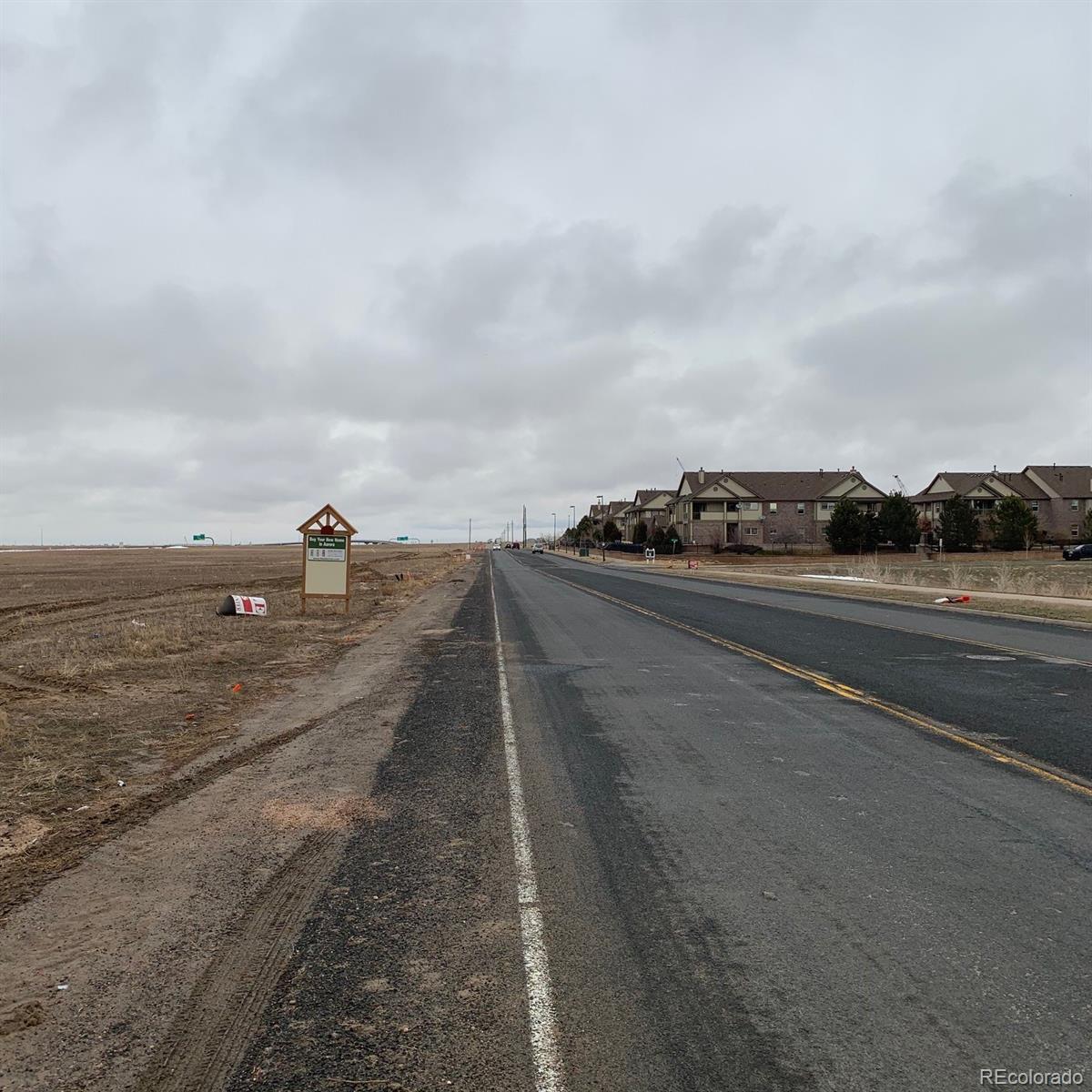 Gunclub Road Property Photo - Aurora, CO real estate listing