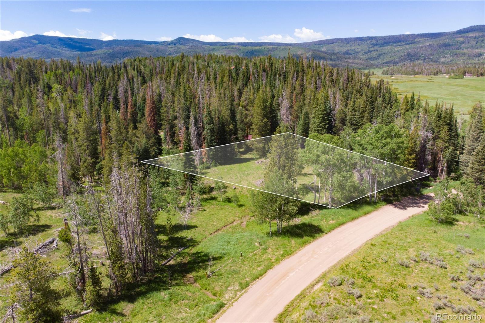 33412 Tewa Way Property Photo - Oak Creek, CO real estate listing