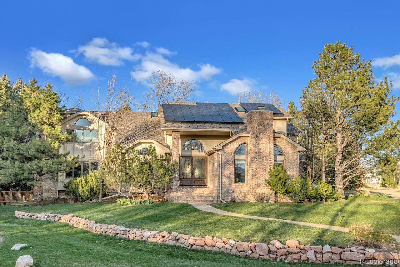 1336 N Teal Court Property Photo - Boulder, CO real estate listing