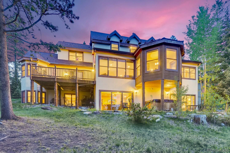 105 Christie Lane Property Photo - Breckenridge, CO real estate listing