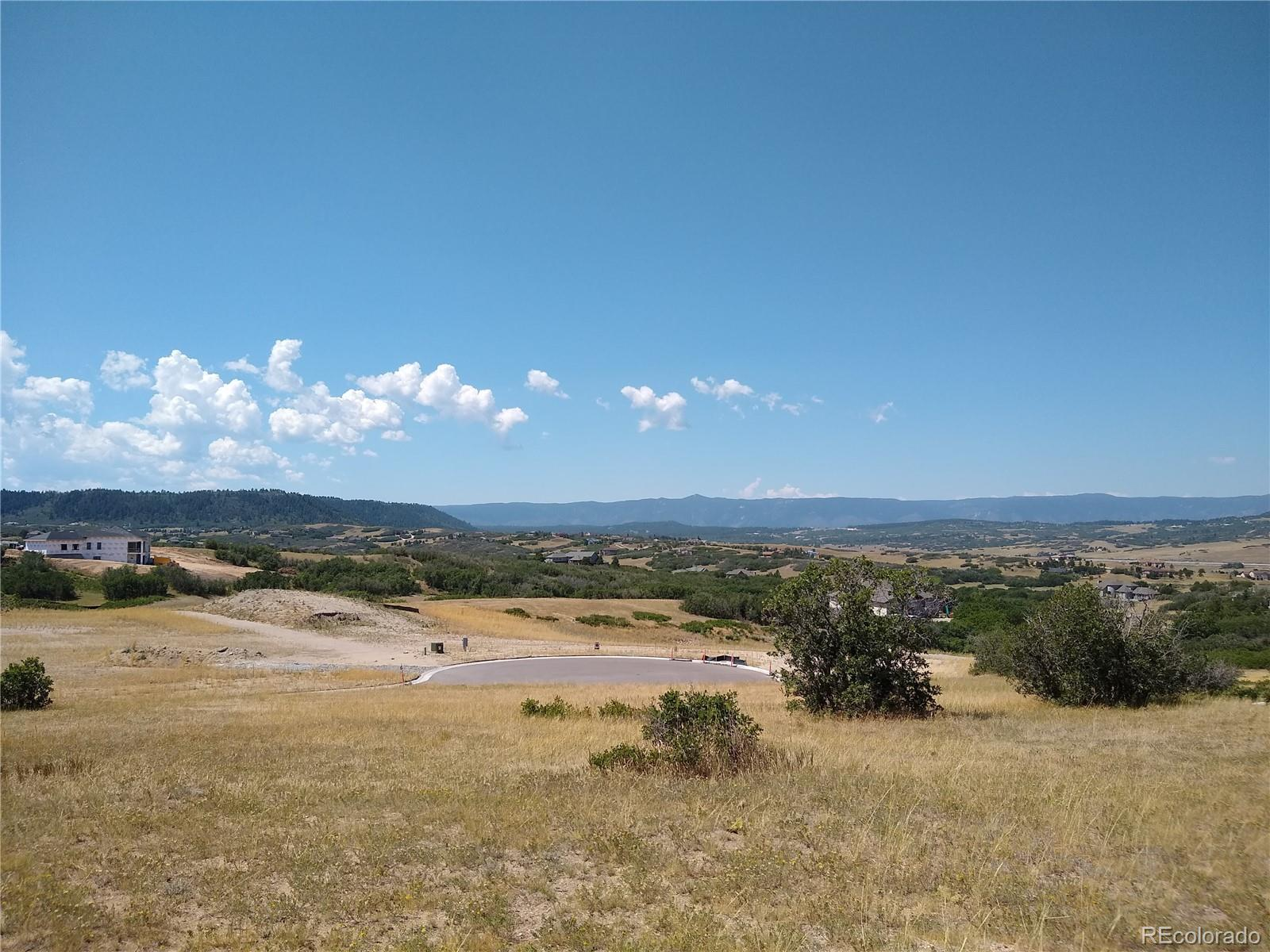Bell Mountain Ranch Real Estate Listings Main Image