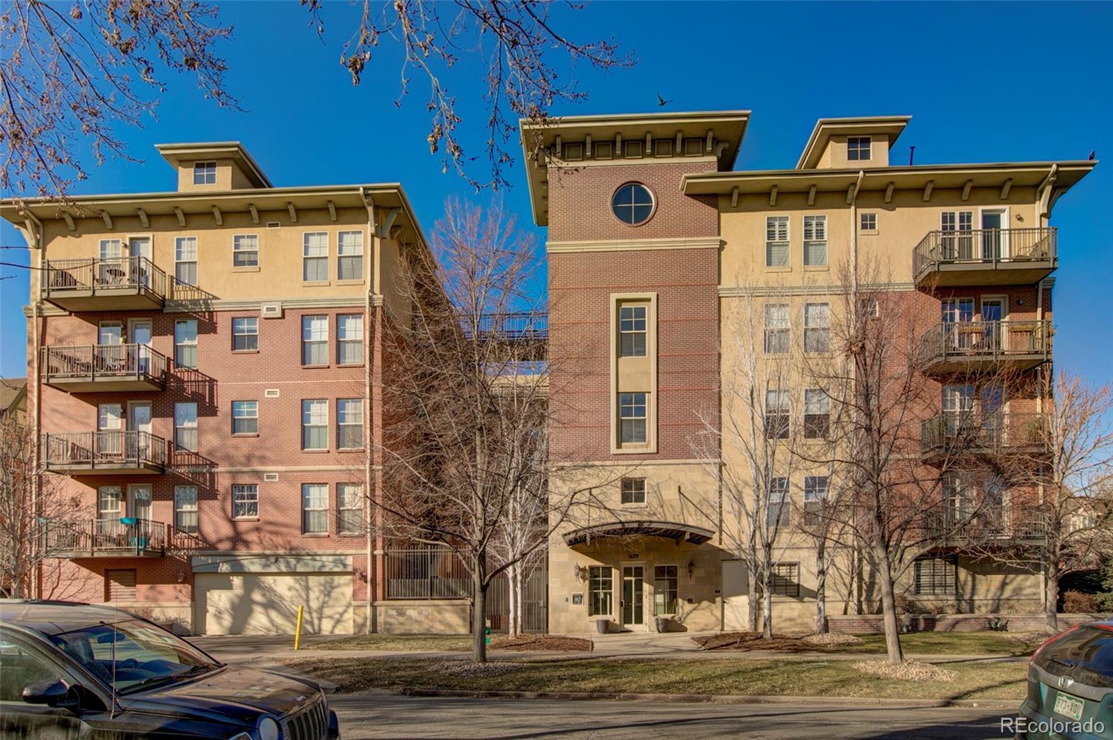 1699 N Downing Street #106, Denver, CO 80218 - Denver, CO real estate listing