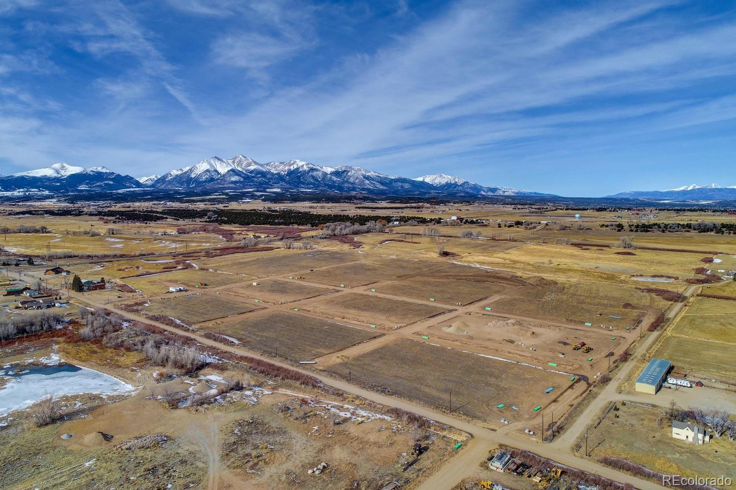 10700 CR 128 Property Photo - Poncha Springs, CO real estate listing