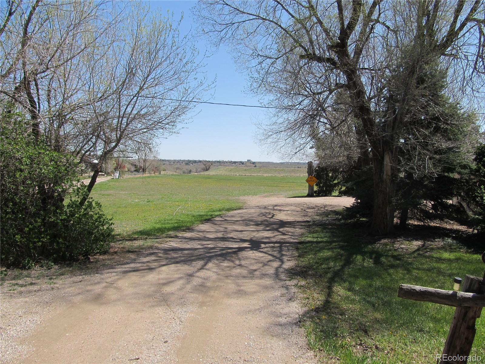 7860 S Platte Canyon Road Property Photo - Littleton, CO real estate listing
