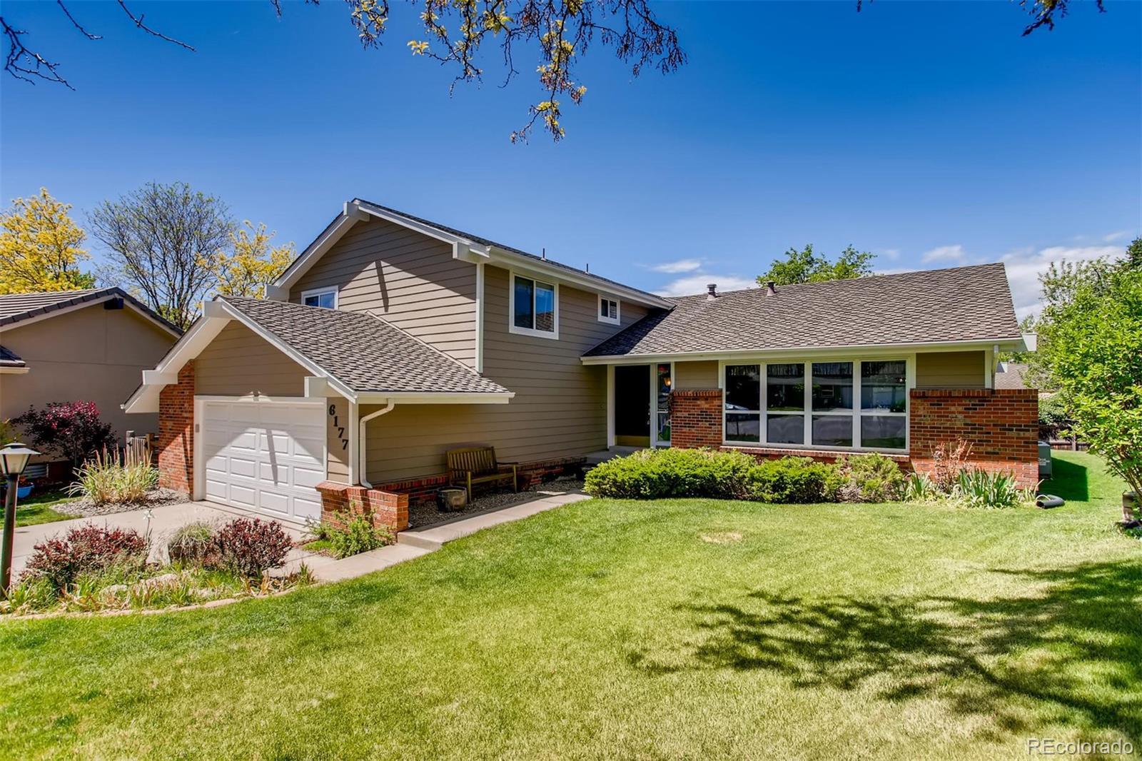 6177 S Grape Court, Centennial, CO 80121 - Centennial, CO real estate listing