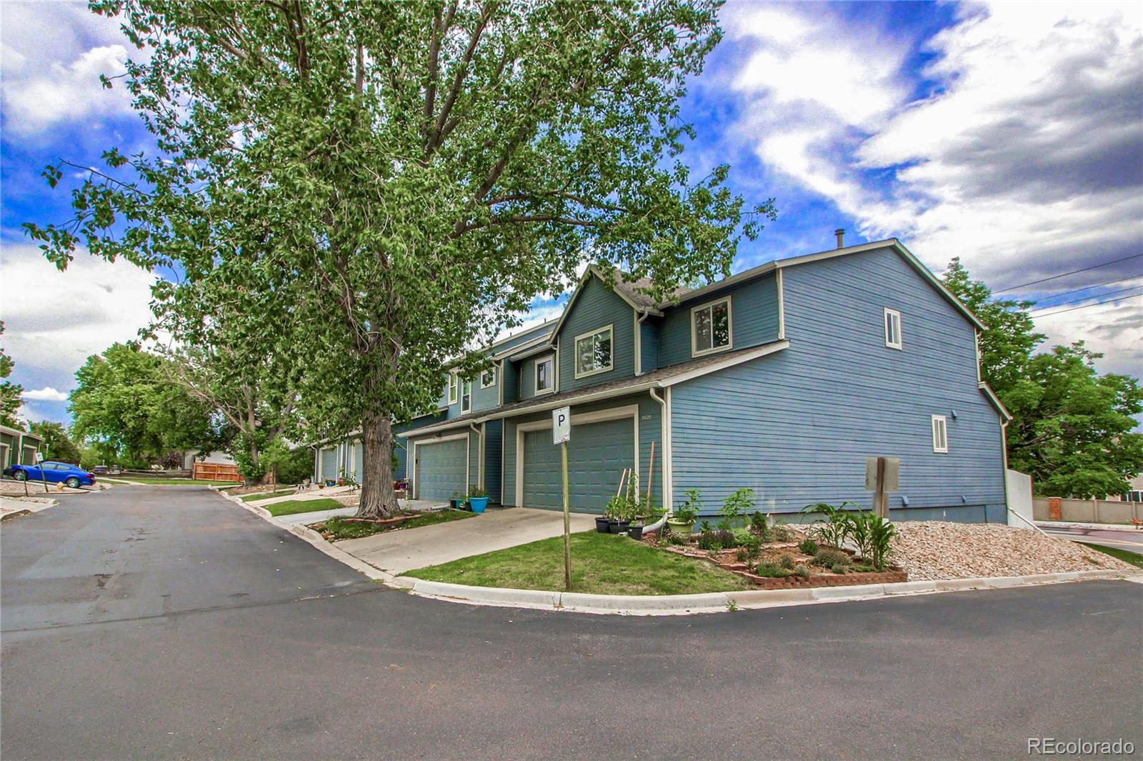 11225 Holly Street Property Photo - Thornton, CO real estate listing