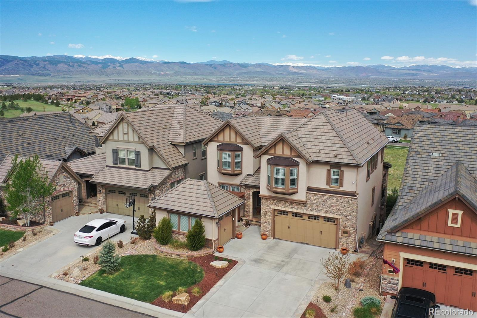 10607 Timberdash Avenue, Highlands Ranch, CO 80126 - Highlands Ranch, CO real estate listing