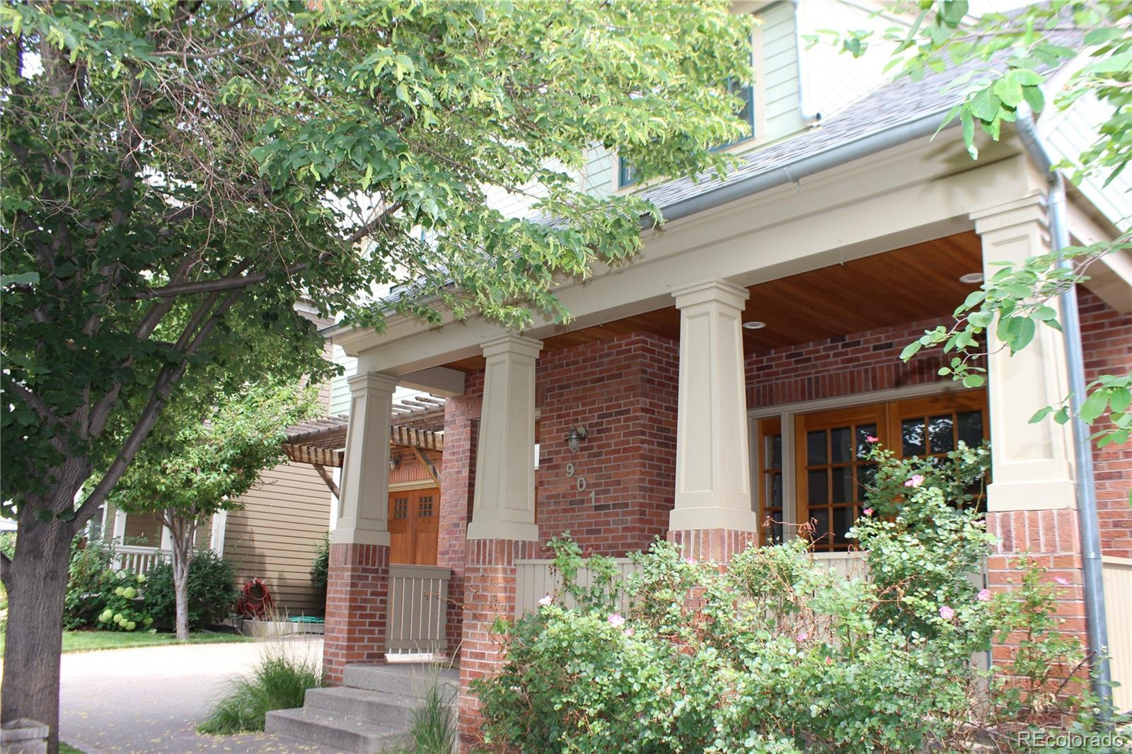 901 Terrace Circle S Property Photo - Boulder, CO real estate listing