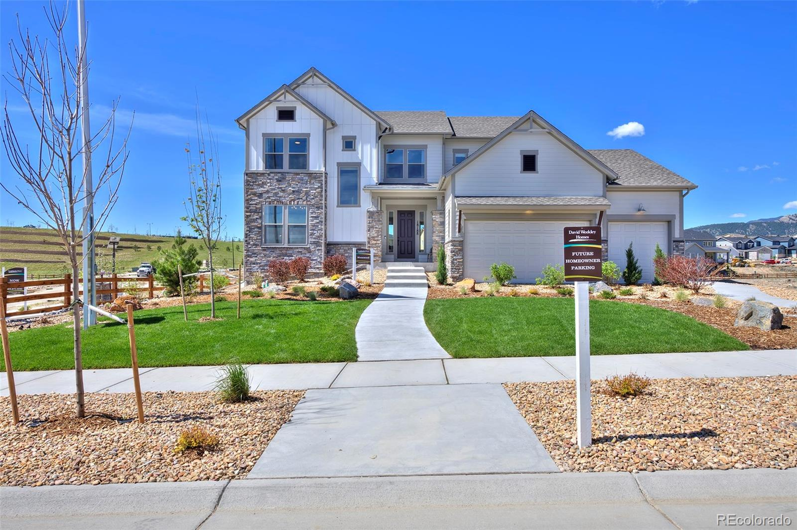 18672 W 95th Place, Arvada, CO 80007 - Arvada, CO real estate listing