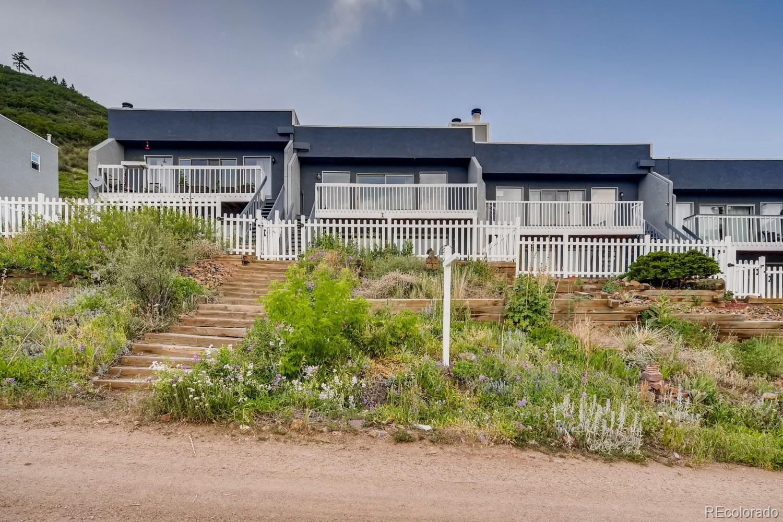 305 Brook Street Property Photo - Palmer Lake, CO real estate listing