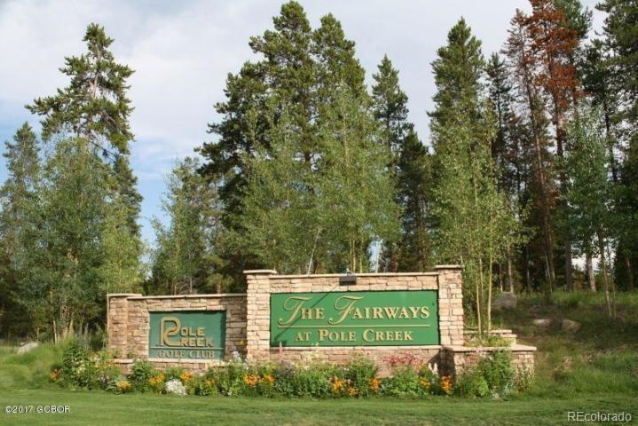 1600 County Road 519 Property Photo - Tabernash, CO real estate listing