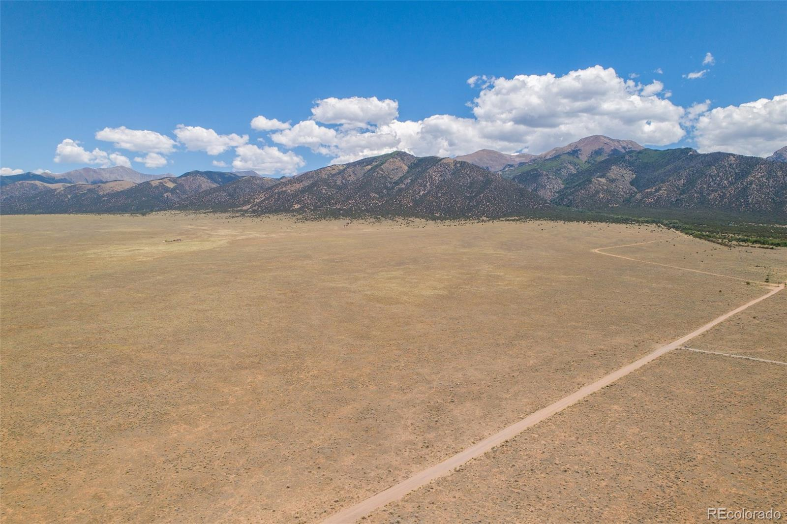 Z Road Property Photo - Moffat, CO real estate listing
