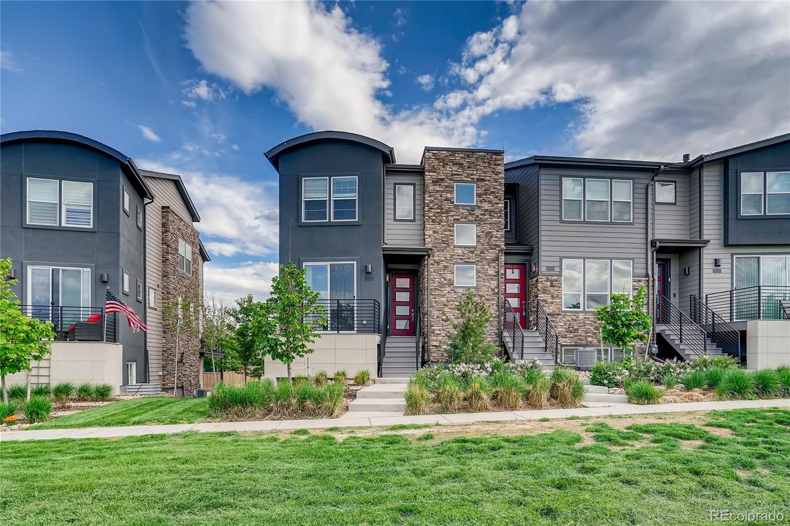 2620 Meadows Boulevard #A Property Photo - Castle Rock, CO real estate listing