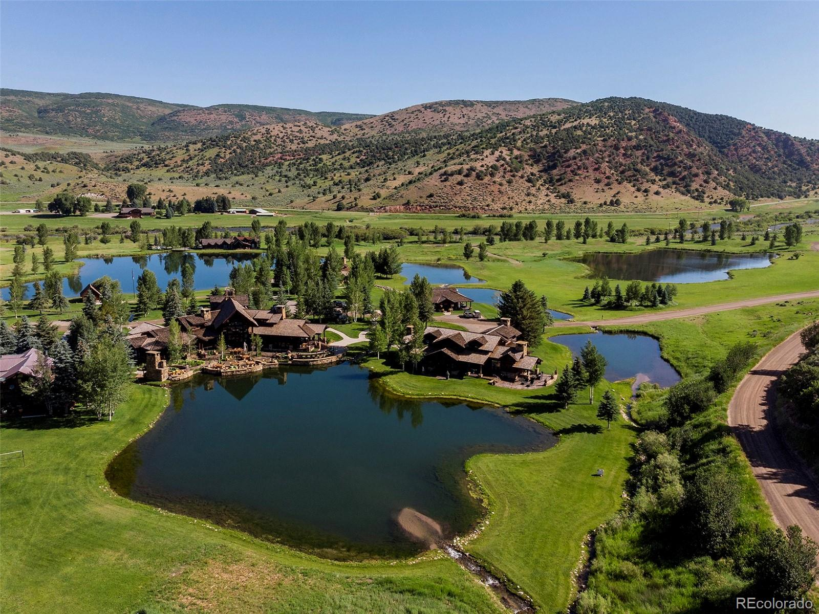 41 Elk Creek Ranch Property Photo - Meeker, CO real estate listing