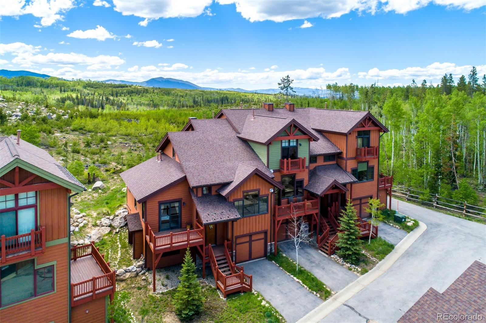 1370 Bear Trail Property Photo - Winter Park, CO real estate listing
