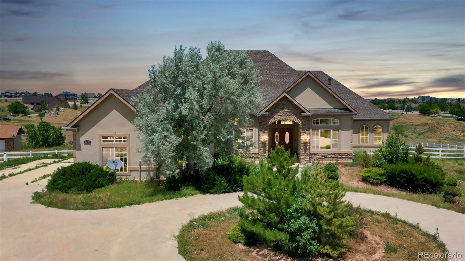 10021 E 145th Avenue Property Photo - Thornton, CO real estate listing