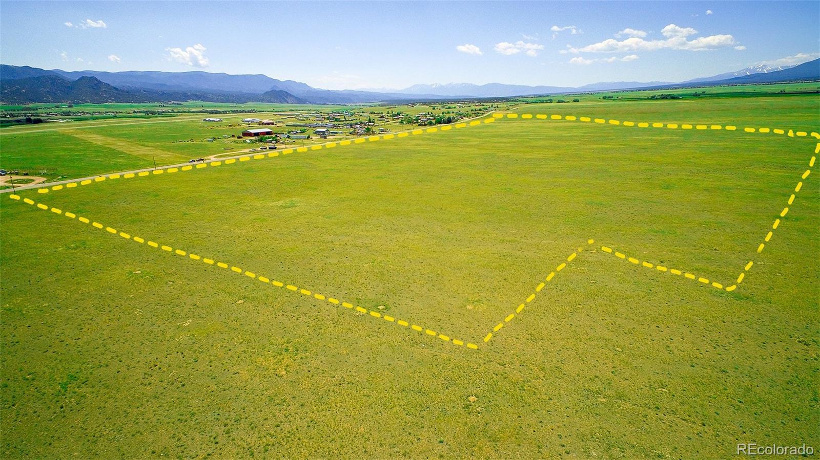 0 CR 319 Property Photo - Buena Vista, CO real estate listing