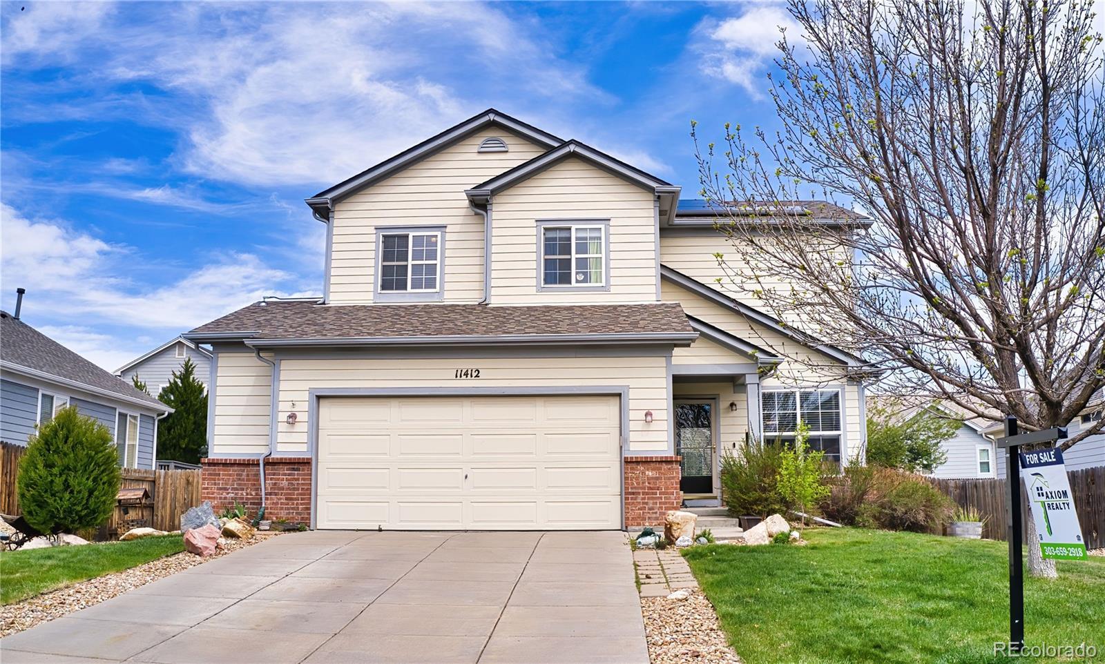 11412 Jersey Lane Property Photo - Thornton, CO real estate listing