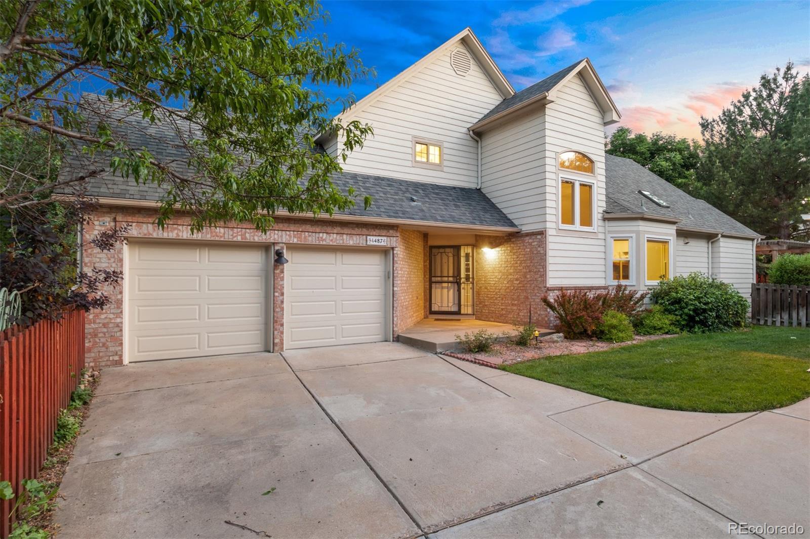 1487 Lodge Court Property Photo - Boulder, CO real estate listing