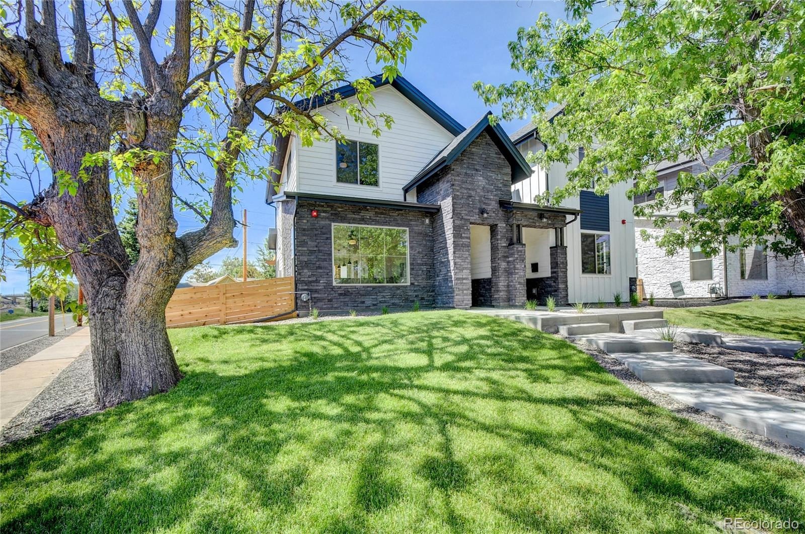 1028 Rex Street Property Photo - Louisville, CO real estate listing