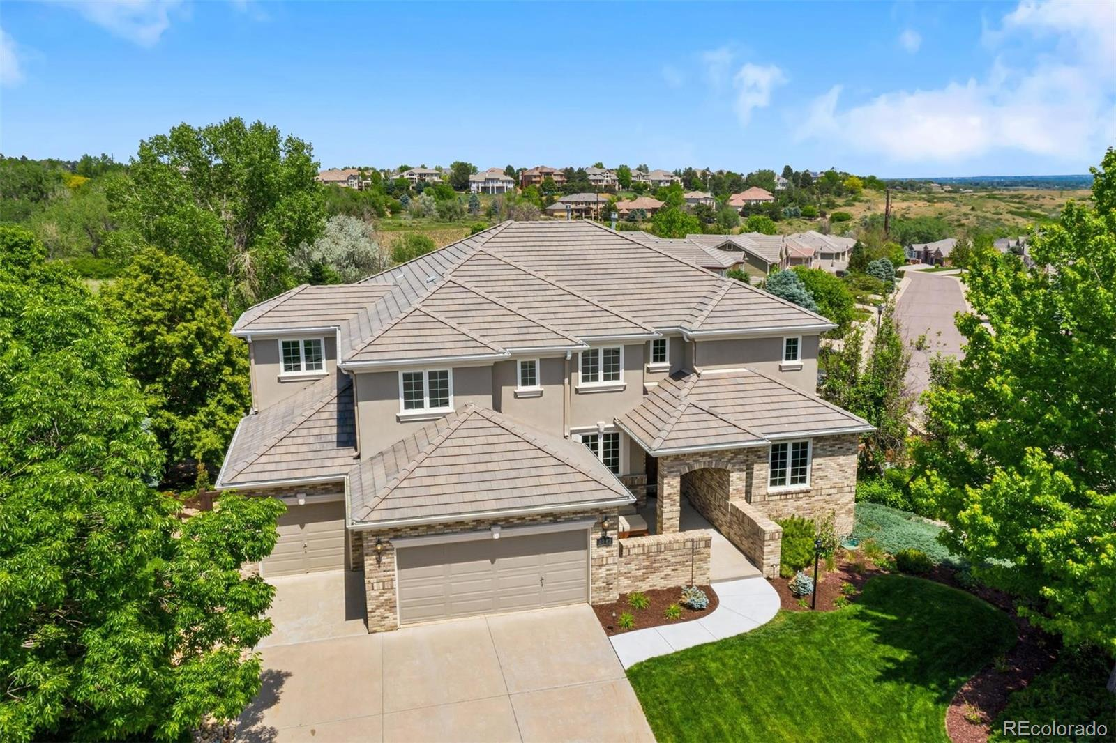 2342 S Tabor Way Property Photo - Lakewood, CO real estate listing