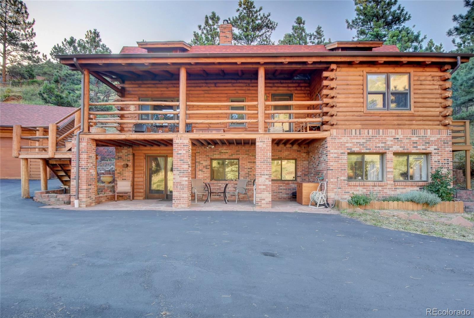 1280 N Cedar Brook Road Property Photo - Boulder, CO real estate listing