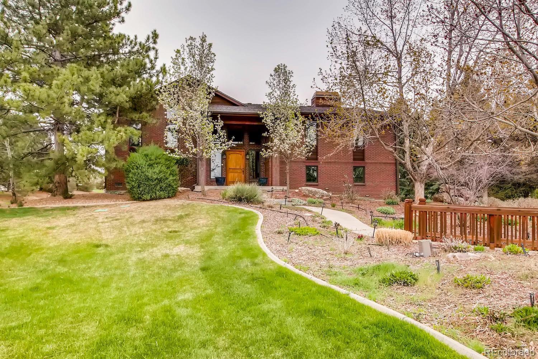 5150 S Alton Way Property Photo - Greenwood Village, CO real estate listing