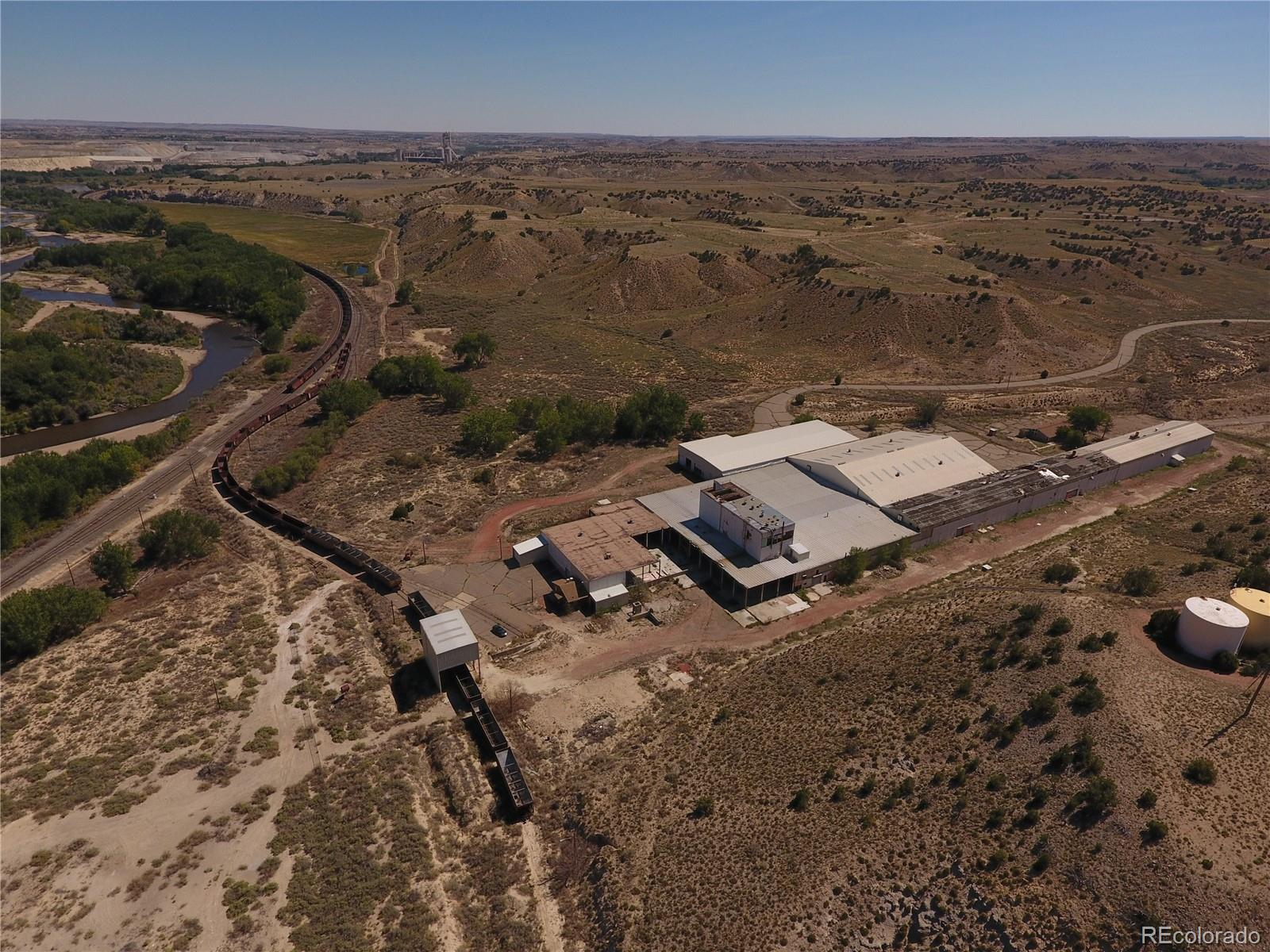 1173 State Hwy 120 Property Photo - Florence, CO real estate listing