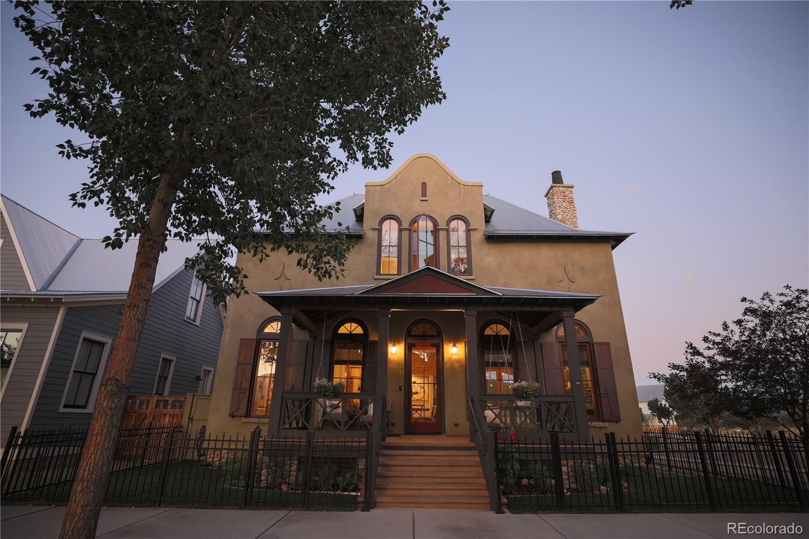 703 Buzz Boulevard Property Photo - Buena Vista, CO real estate listing