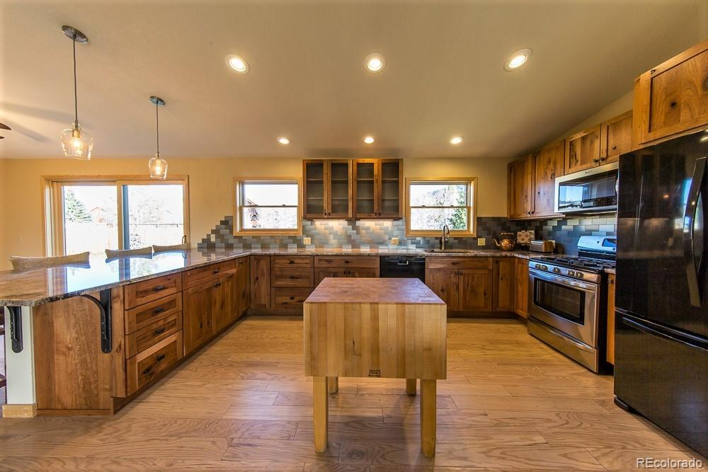 117 Escalante Street Property Photo - Crested Butte, CO real estate listing