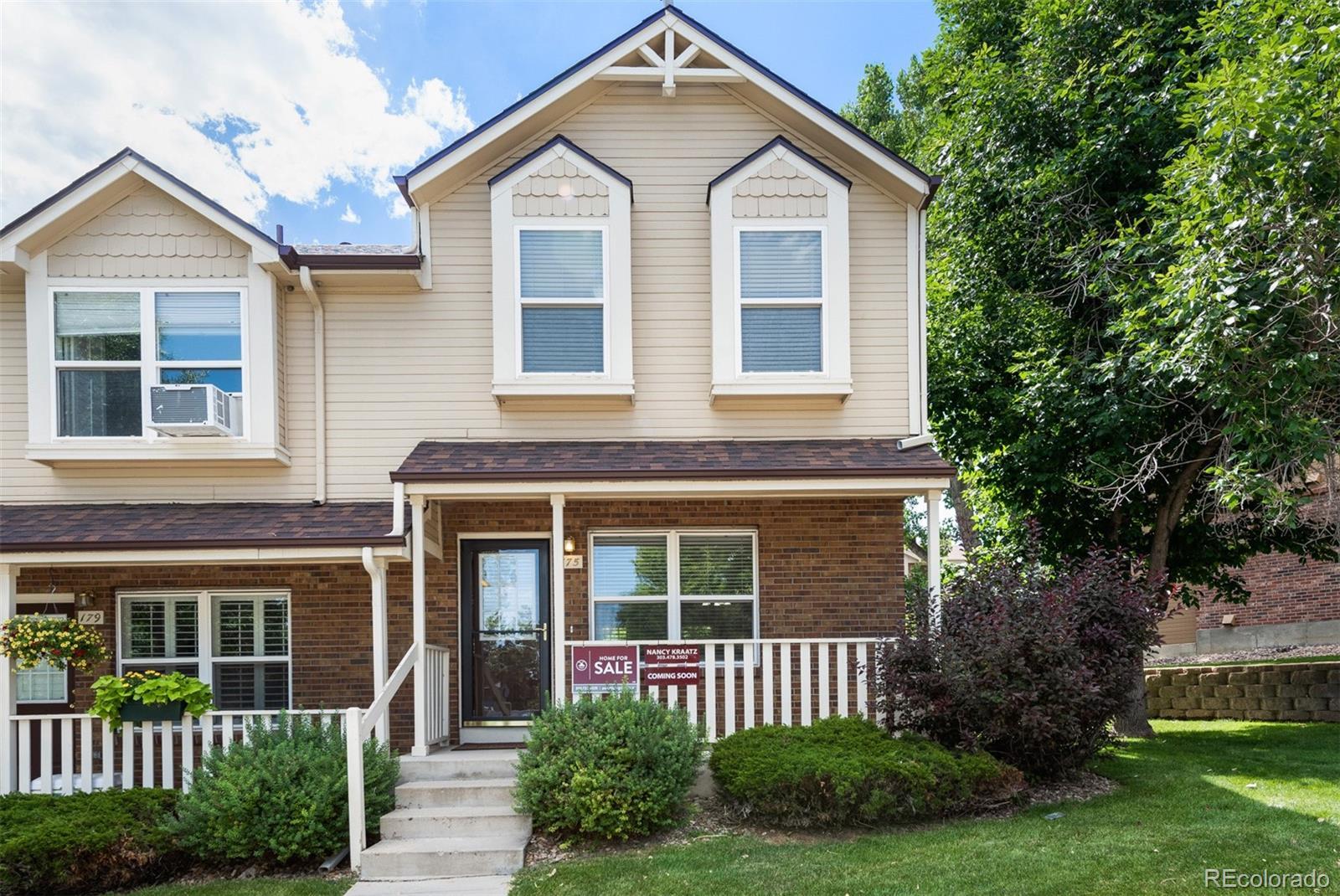 175 Pheasant Run Property Photo - Louisville, CO real estate listing