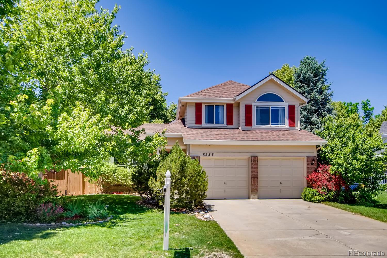 6537 Jackson Lane Property Photo - Highlands Ranch, CO real estate listing