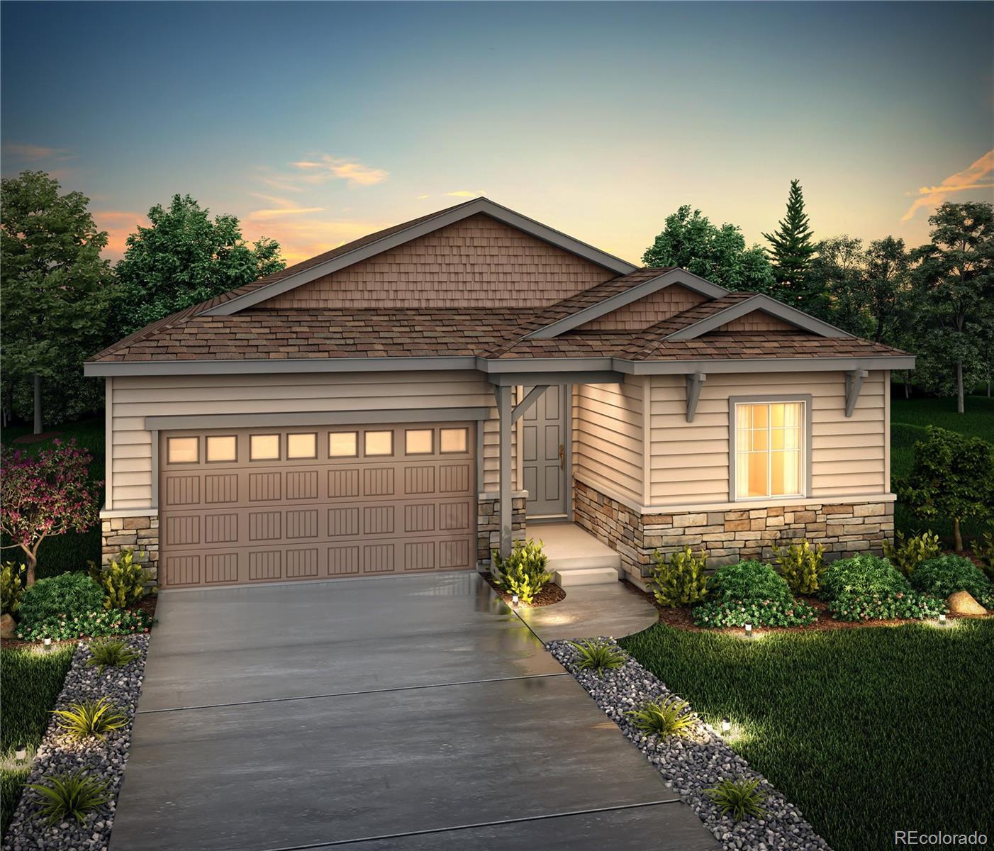 6837 E 119th Avenue Property Photo - Thornton, CO real estate listing