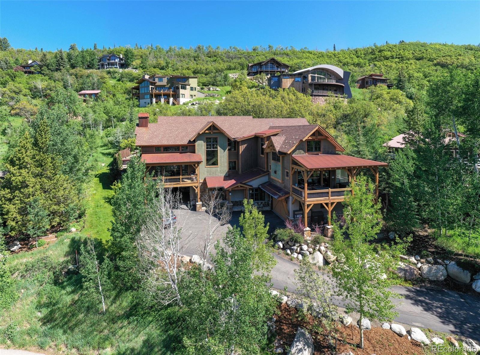 2758 Burgess Creek Road Property Photo