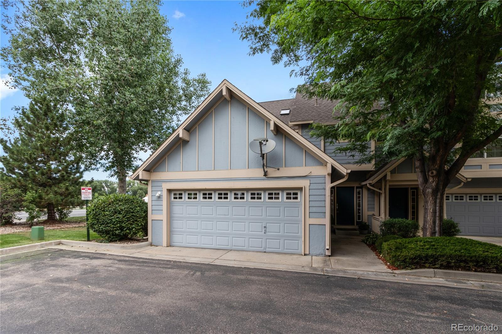 2307 Water Cress Court Property Photo - Longmont, CO real estate listing